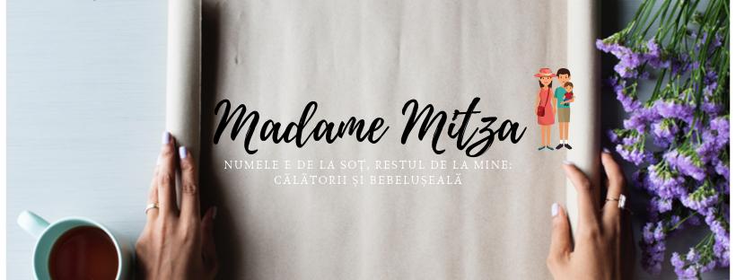 Madame MITZA
